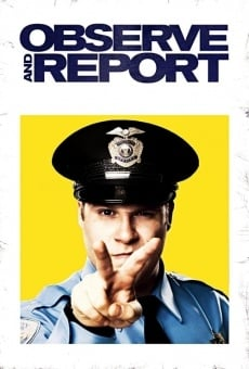 Observe and Report online