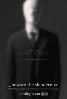 Beware the Slenderman on-line gratuito