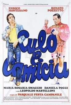 Culo e camicia online streaming