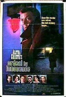 Ver película Culpable de inocencia