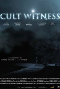 Cult Witness on-line gratuito