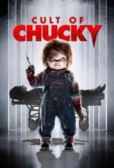 Cult of Chucky online kostenlos