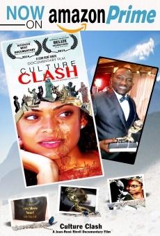 Ver película Culture Clash