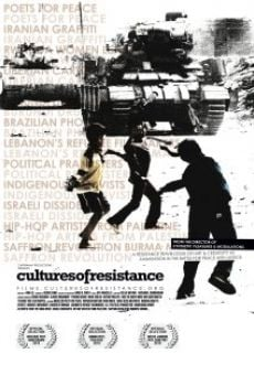 Película: Cultures of Resistance