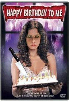 Ver película Cumpleaños mortal