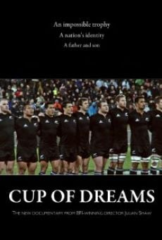Ver película Cup of Dreams
