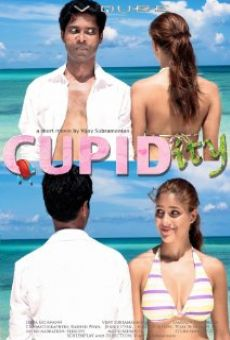 Ver película Cupidity