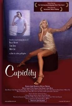 Ver película Cupidez