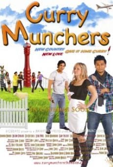 Ver película Curry Munchers