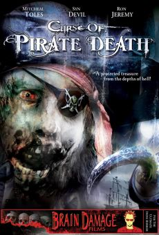 Película: Curse of Pirate Death