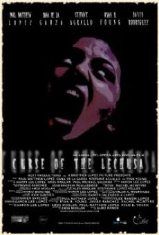 Curse of the Lechusa on-line gratuito