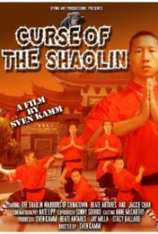 Ver película Curse of the Shaolin