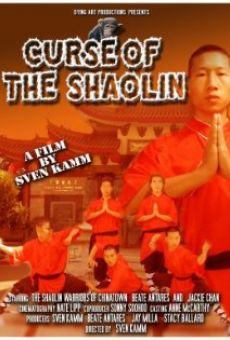 Curse of the Shaolin online