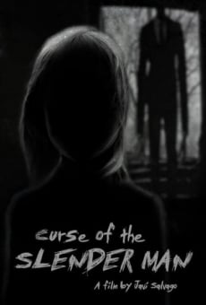 Curse of the Slender Man on-line gratuito