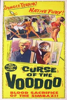 Película: Curse of the Voodoo