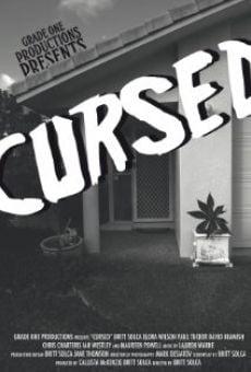 Watch Cursed online stream