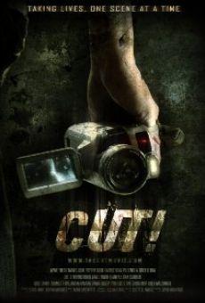 Ver película Cut!