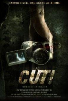 Cut! online