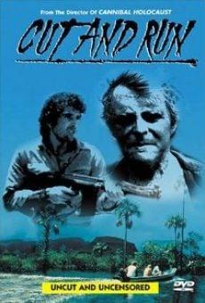 Ver película Cut and Run