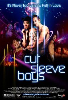 Cut Sleeve Boys Online Free