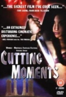 Cutting Moments online streaming