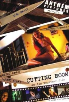 Cutting Room online