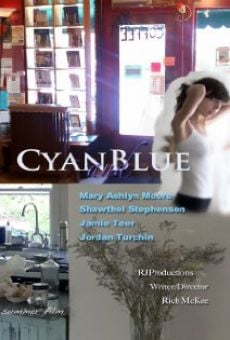 Cyan and Blue on-line gratuito
