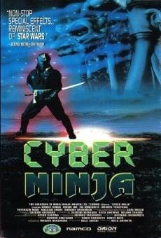 Ver película Cyber Ninja