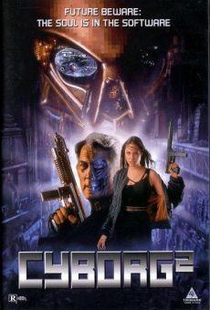 Ver película Cyborg 2: La sombra del cristal