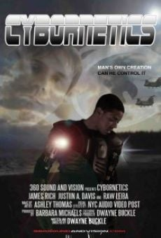 Ver película Cybornetics