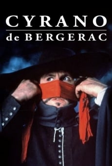 Ver película Cyrano de Bergerac