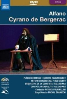 Watch Cyrano de Bergerac online stream