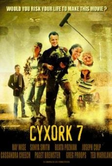 Cyxork 7 gratis