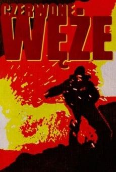Ver película Czerwone weze