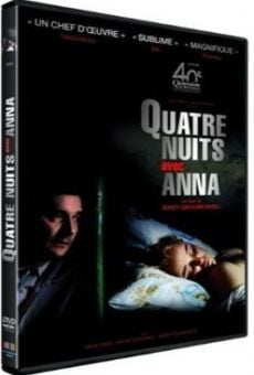 Cztery noce z Anna online streaming