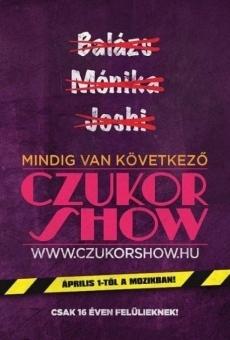 Ver película Czukor Show