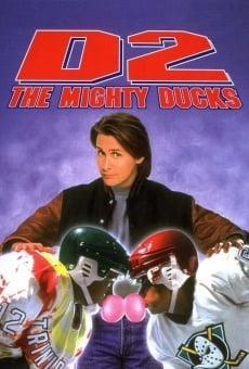 D2: the Mighty Ducks (aka the Mighty Ducks 2) on-line gratuito
