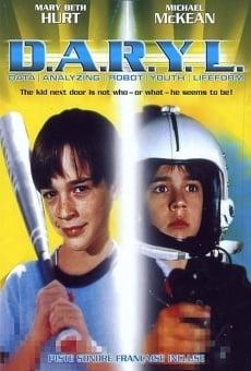 Ver película D.A.R.Y.L.