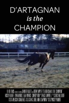 D'artagnan is the Champion on-line gratuito