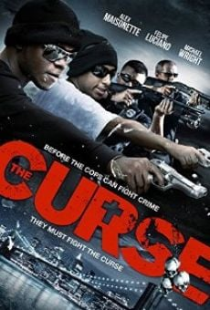 Ver película D'Curse