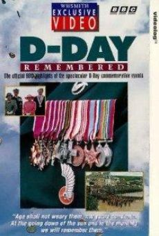 Película: D-Day Remembered