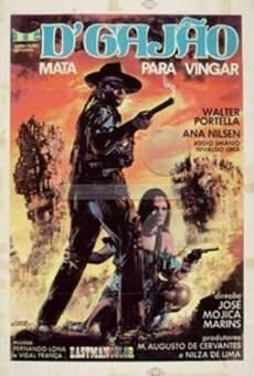 Ver película D'Gajão Mata para Vingar