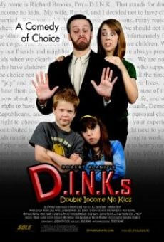 Ver película D.I.N.K.s (Double Income, No Kids)