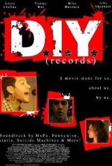 Ver película D*I*Y