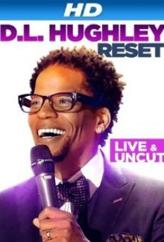 Watch D.L. Hughley: Reset online stream