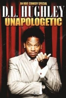 Película: D.L. Hughley: Unapologetic