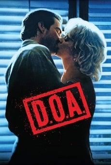 D.O.A. on-line gratuito