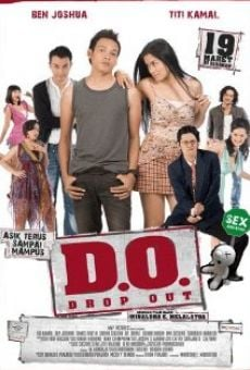 Película: D.O. (Drop Out)