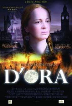 Ver película D'ora
