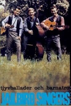 Ver película Där björkarna susa - Jailbird Singers